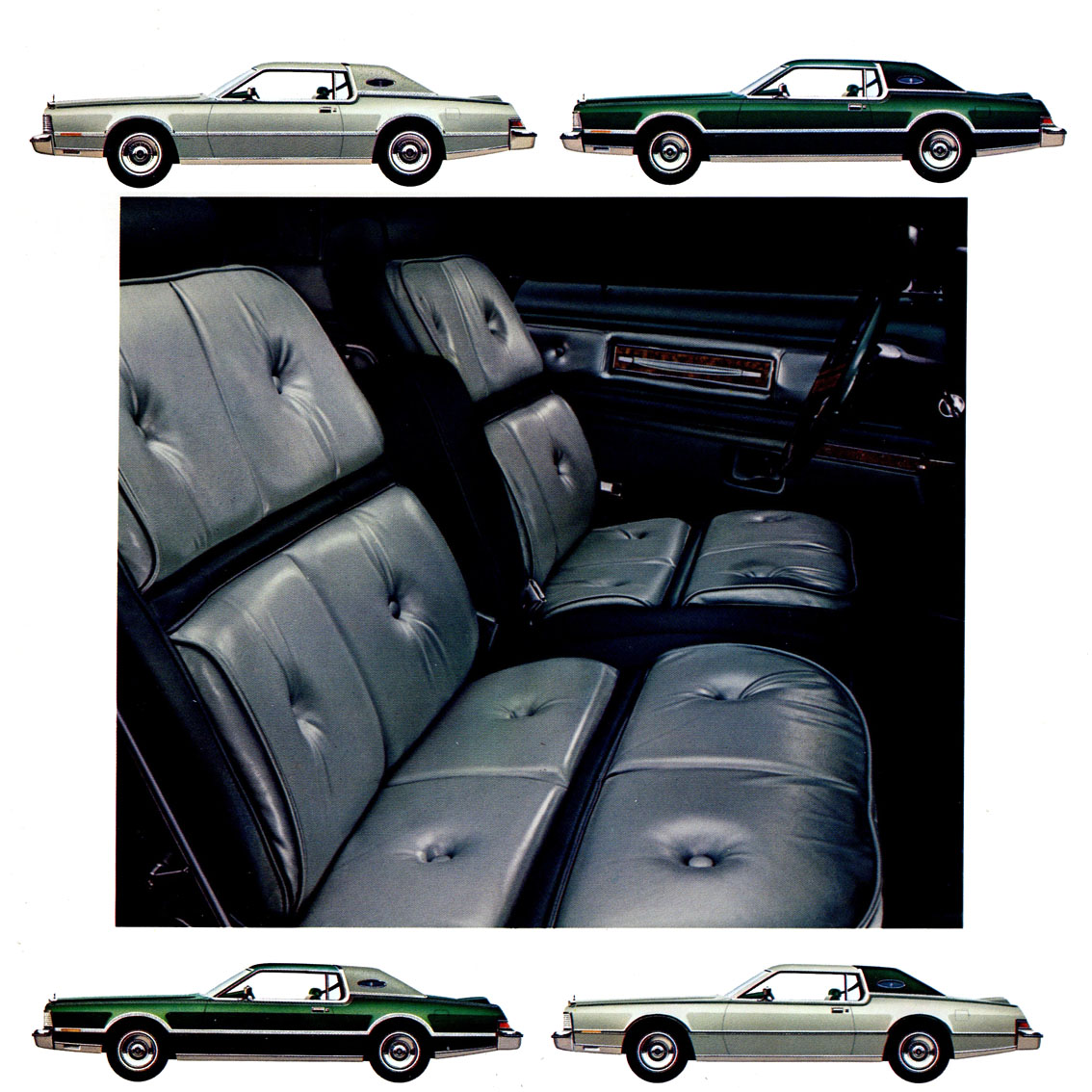 lincoln continental parts lincoln continental accessories autos post. Black Bedroom Furniture Sets. Home Design Ideas