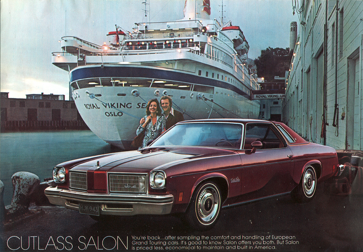 Oldsmobile related images start 250 weili automotive network for 87 cutlass salon