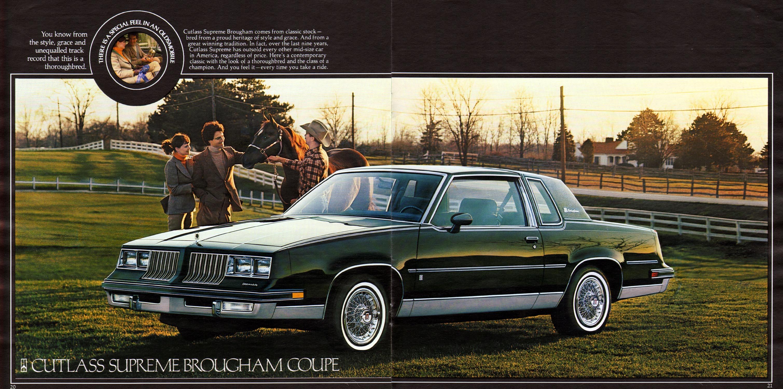 1984 oldsmobile cutlass 20 21