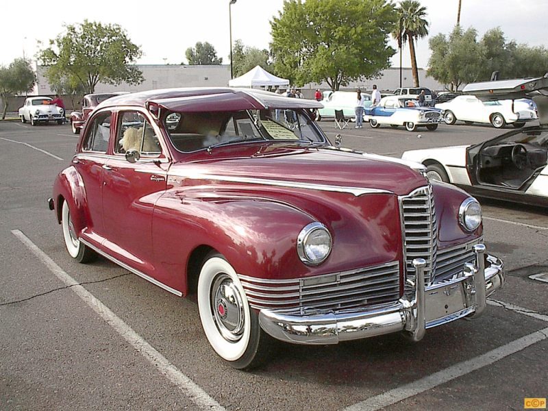 Packard Auto Parts Release Date Price And Specs