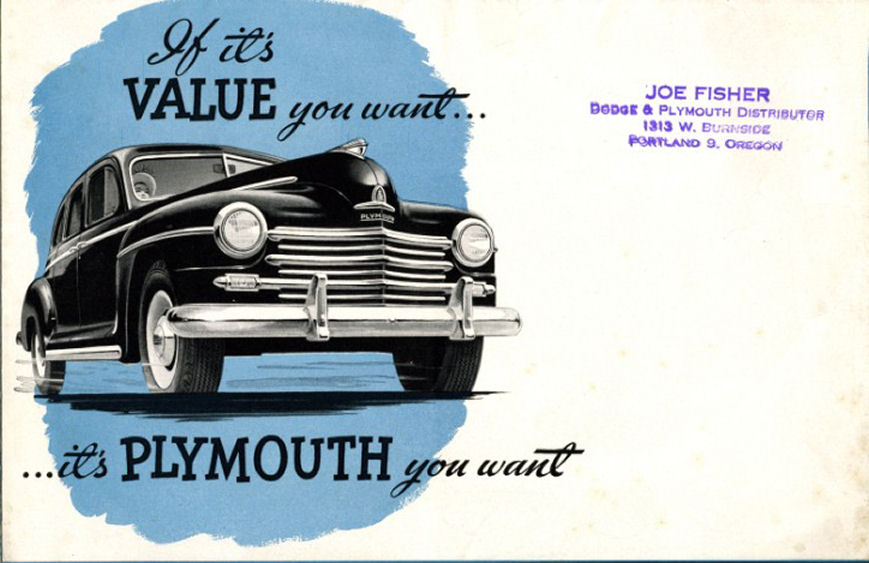 Directory Index: Plymouth/1948 Plymouth/1948 Plymouth Value Finder ...