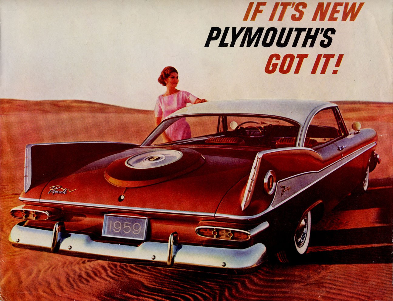 Directory Index Plymouth1959 Plymouth1959PlymouthBrochure – Old Car Brochure