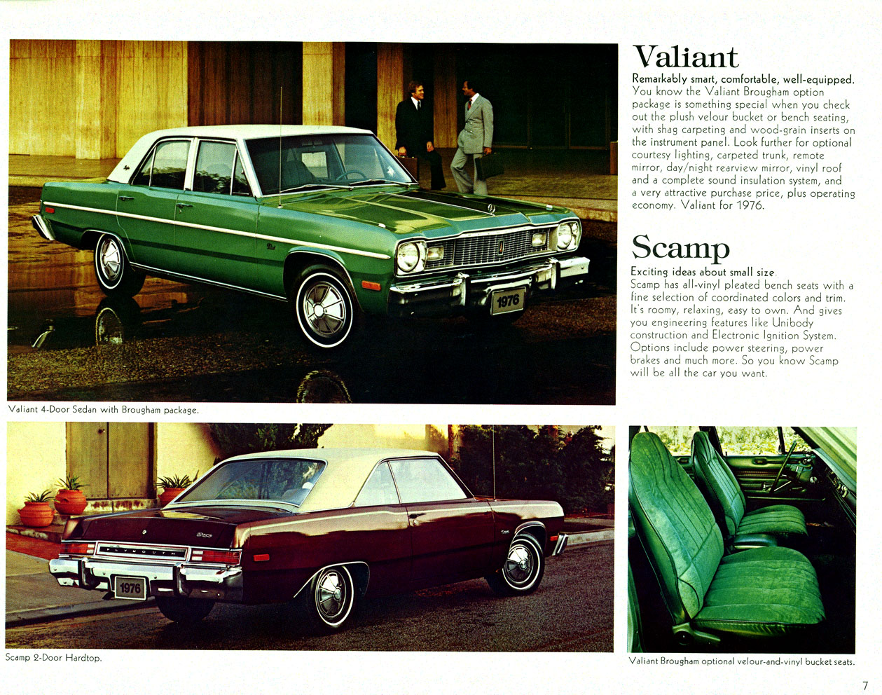 Directory Index Plymouth 1976 Plymouth 1976 Chrysler