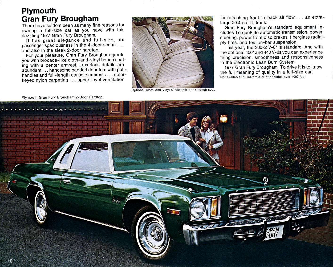 Directory Index Plymouth 1977 Plymouth 1977 Chrysler