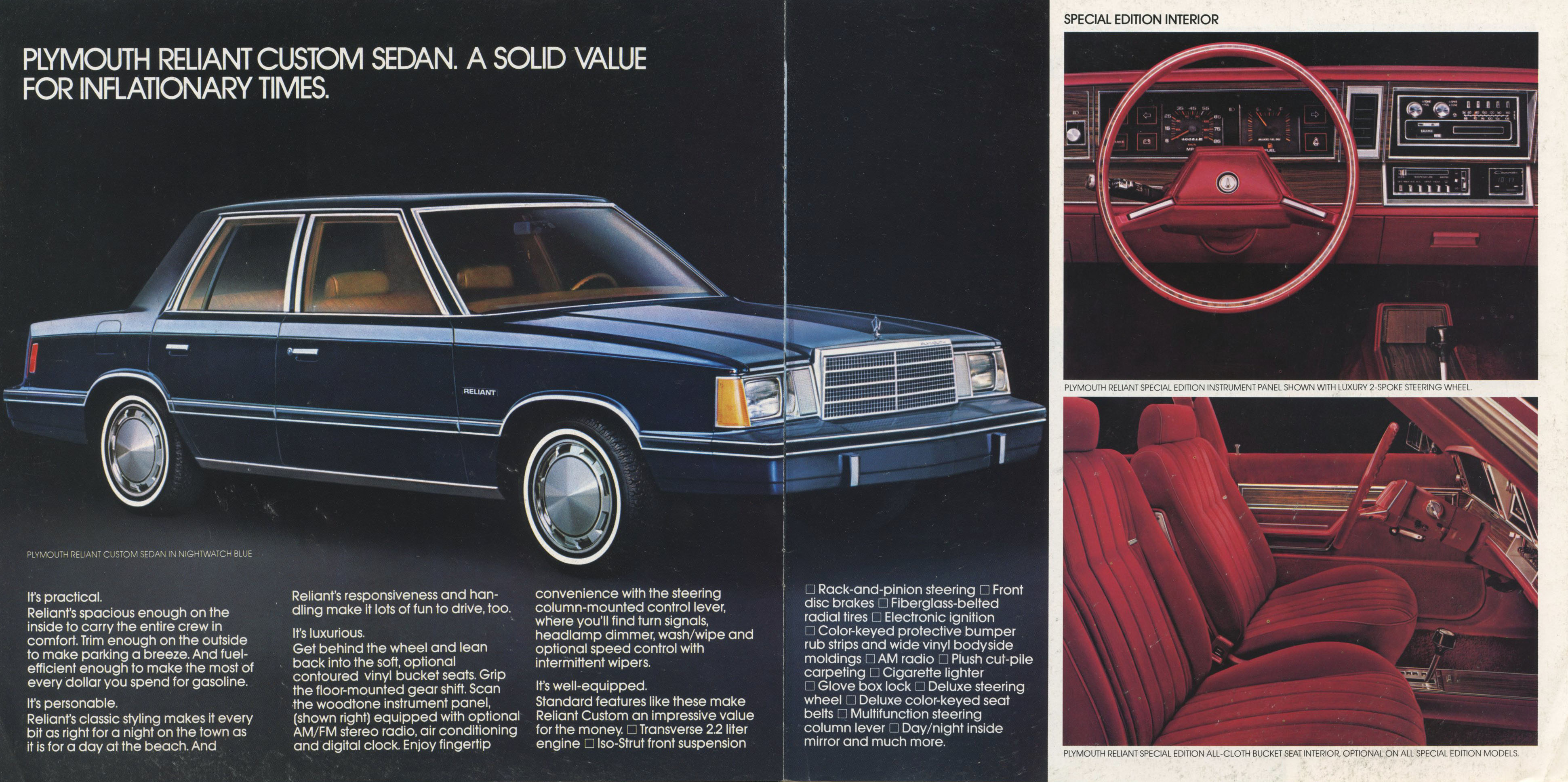 ... remarkable plymouth reliant fuse box diagram contemporary best 1988 Plymouth  Reliant 2 Doors amazing plymouth reliant