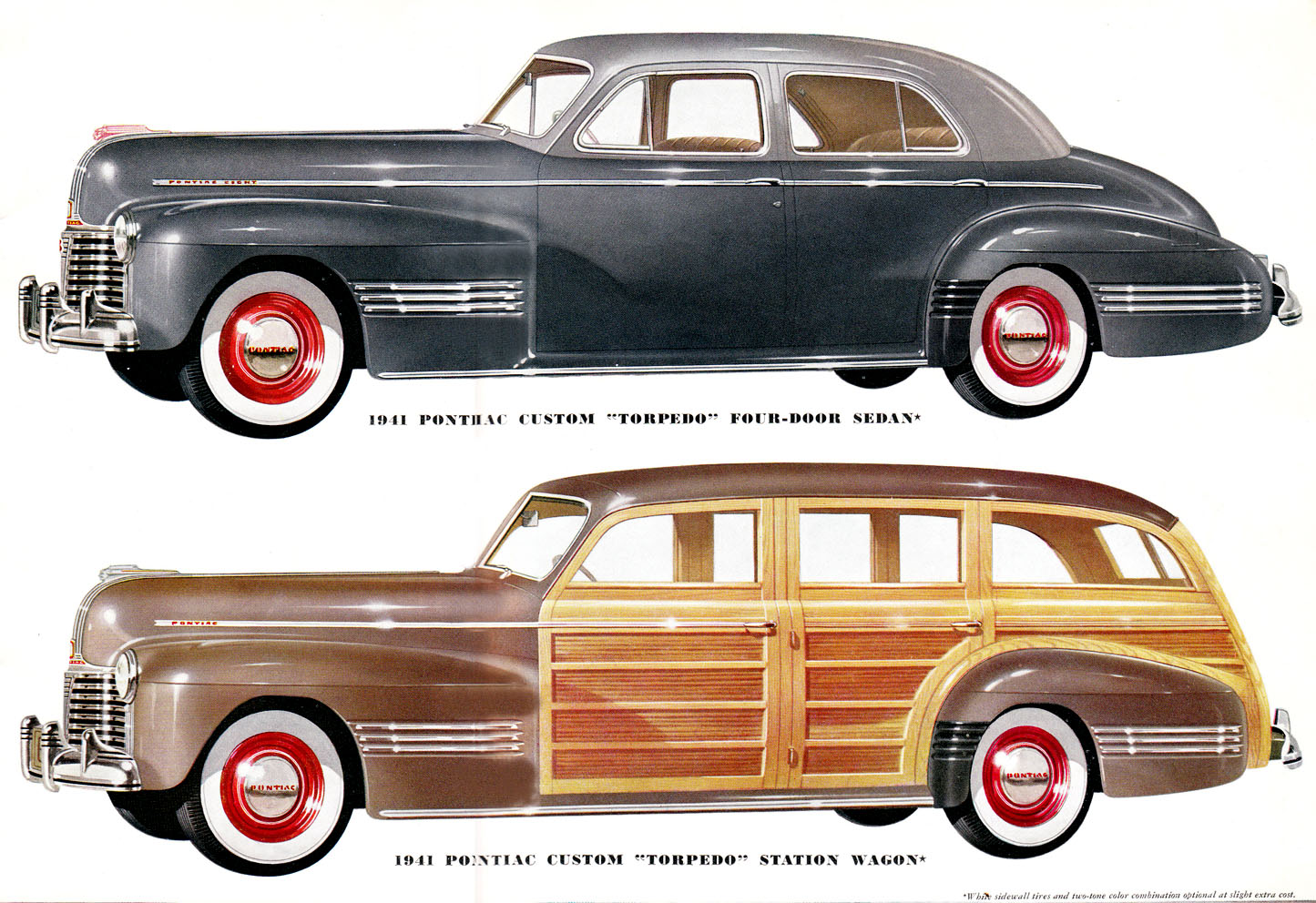 Diecast Car Forums Richard There Are Inconsistencies With Wikis 1941 Oldsmobile Station Wagon Was C Body Styling On B O P Chevy A Bodies For 42 But Only That One Short Year Pontiac Called It The