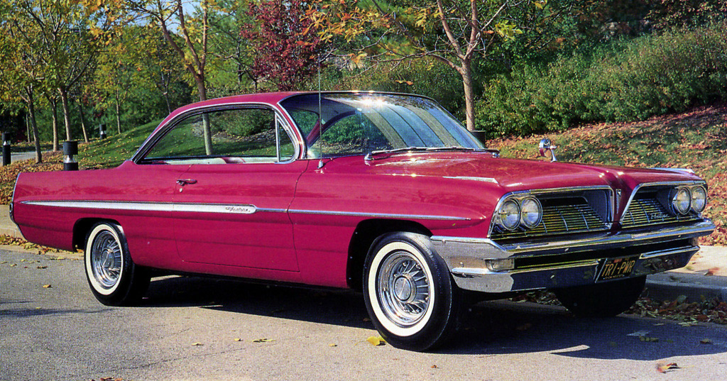 1961 Pontiac For Sale On Craigslist Autos Post